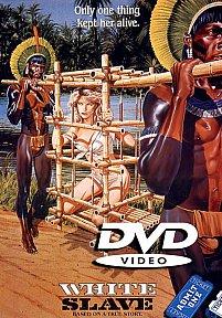 White Slave DVD