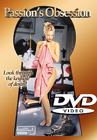 Passion's Obsession DVD