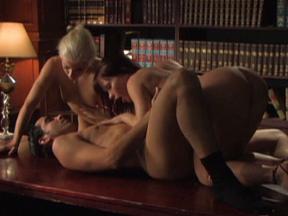 Hot Spot: Erotic Secrets - Good Grades