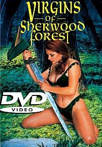Virgins of Sherwood Forest DVD
