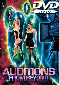Auditions From Beyond DVD