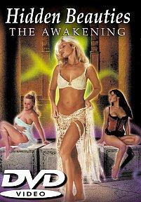 Hidden Beauties DVD