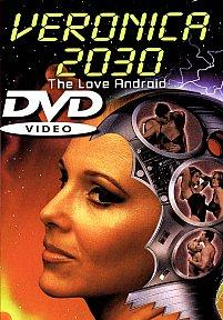 Veronica 2030 DVD