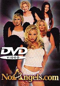 NoAngels.com DVD