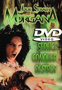 Morgana DVD
