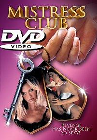 Mistress Club DVD
