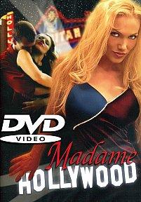 Madame Hollywood DVD