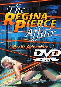 The Regina Pierce Affair DVD