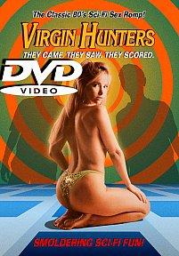 Virgin Hunters DVD