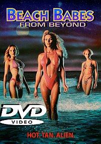 Beach Babes From Beyond DVD