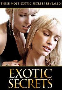 Erotic Secrets